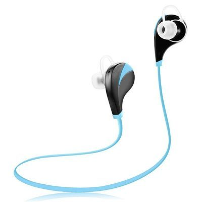 Jabees BSport Bluetooth Headphones V4.1 Wireless Sport Stereo In-Ear Noise Canceling