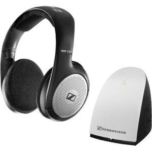 Sennheiser RS110 Wireless Headphones