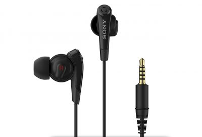 Sony MDR-NC31E - Noise Canceling In-ear Headphones