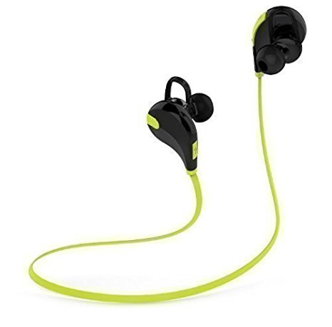 Tehmis Qy7 Mini S601bt Wireless Bluetooth Earphone Sports Headphones - Noise Canceling In-ear Headphones