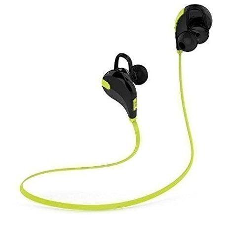 Tehmis Qy7 Mini S601bt Wireless Bluetooth Earphone Sports Headphones-Noise Canceling In-ear Headphones