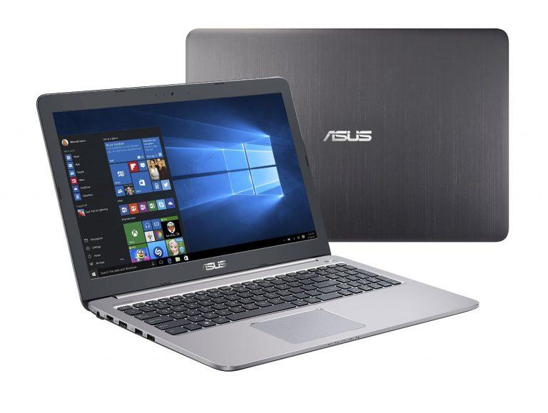 The ASUS K501UX Gaming Laptop