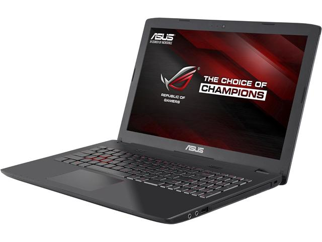The ASUS ROG GL552VW-DH71