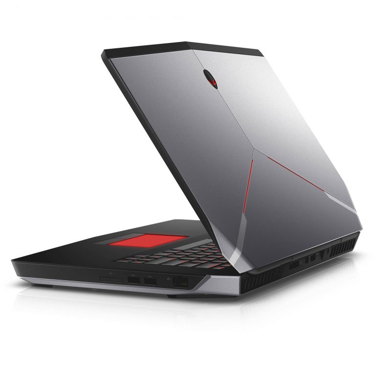The Alienware AW15R2 Gaming Laptop