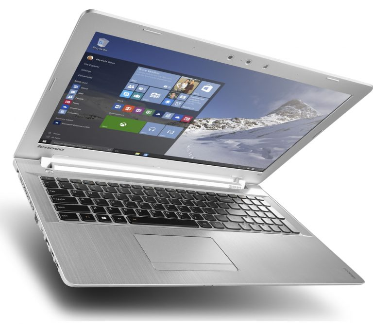 The Lenovo Ideapad 500 Gaming Laptop