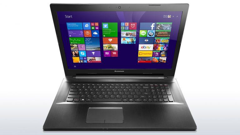 The Lenovo Z70 Gaming Laptop