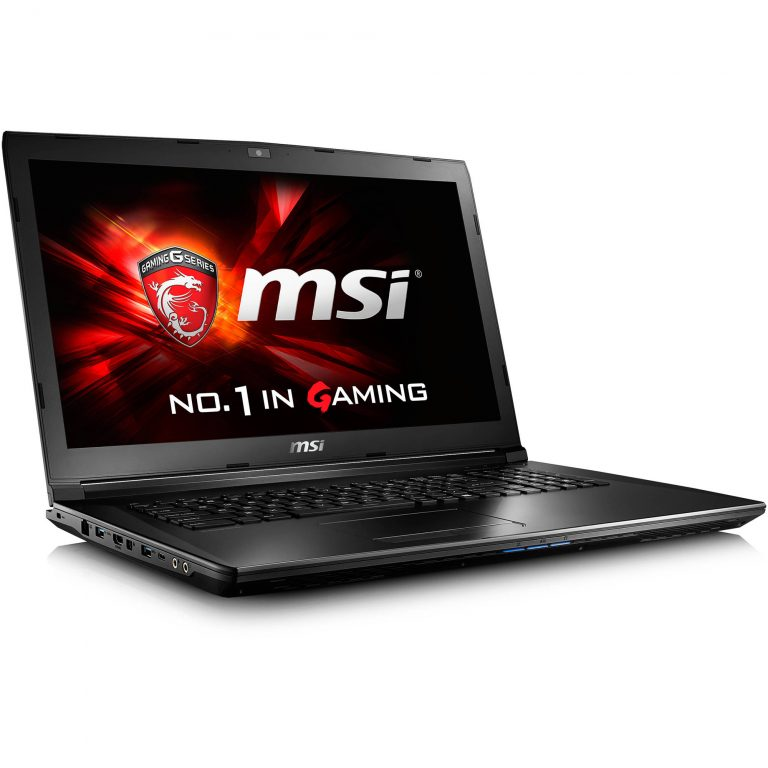 A Newcomer to the Gaming Laptop Range is the MSI GL72