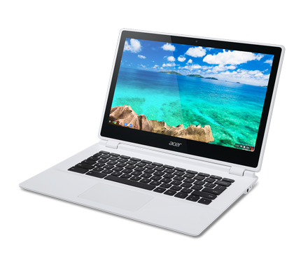 The ACER 13 Chromebook