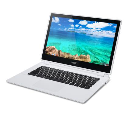 The ACER 15 Chromebook