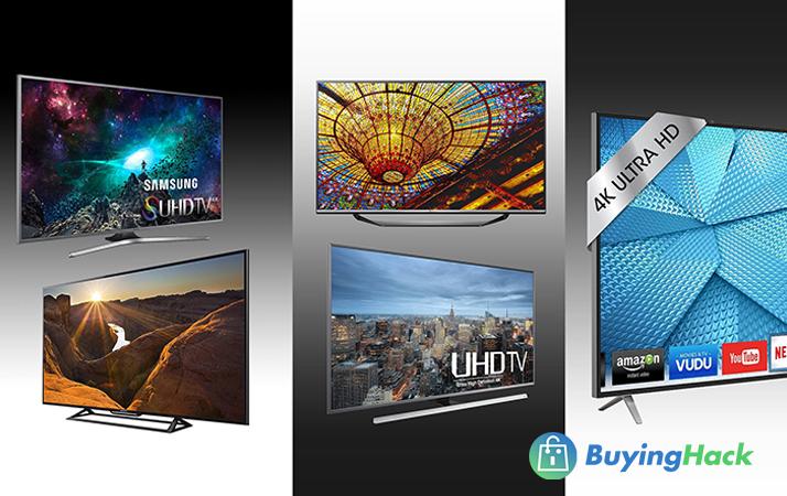 best tv under 1000
