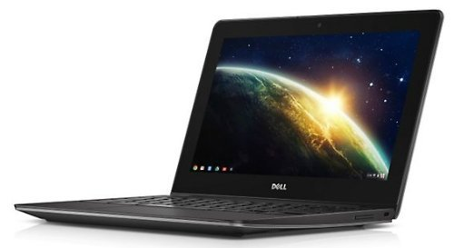 The Dell Chromebook II