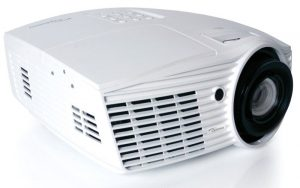 optoma-hd37-projector-Projectors under 1000