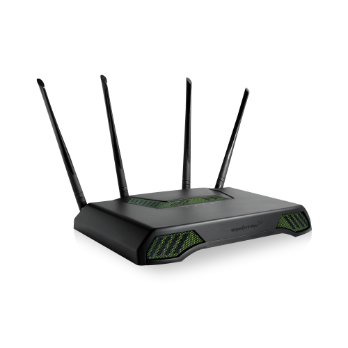 Amped Wireless RTA2600