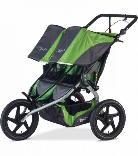 TBOB 2016 Sports Utility Stroller, Meadow