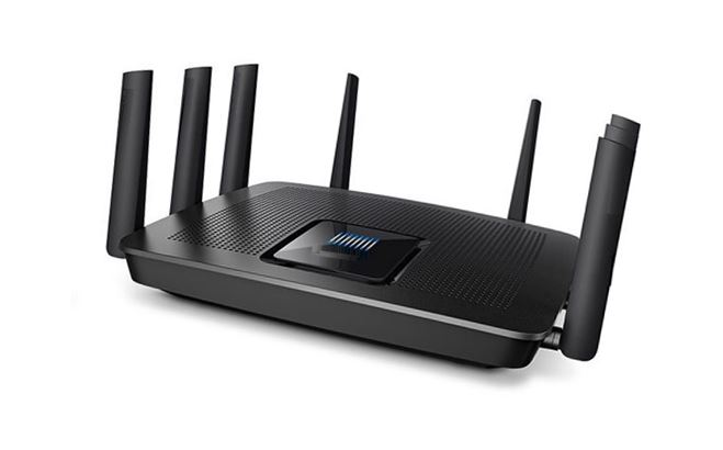 Linksys AC5400 - Wireless Routers