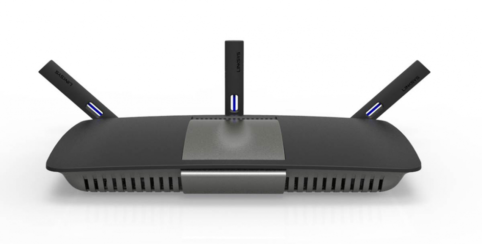 Linksys EA6900 - Wireless Routers