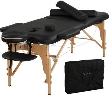 Sierra Comfort Professional Portable Massage Table