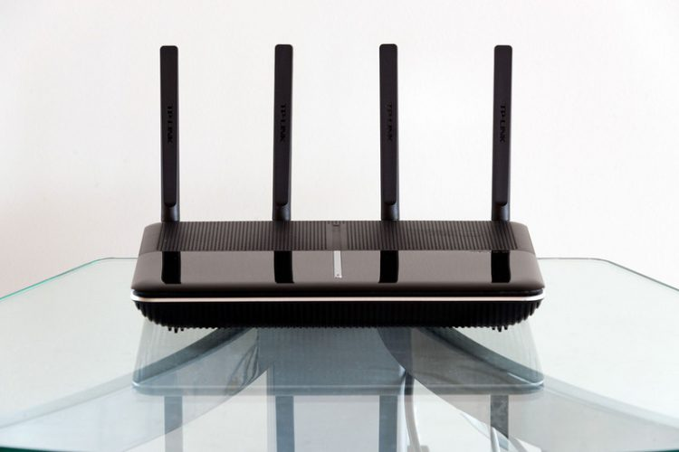 TP-Link AC3150 - Wireless Routers