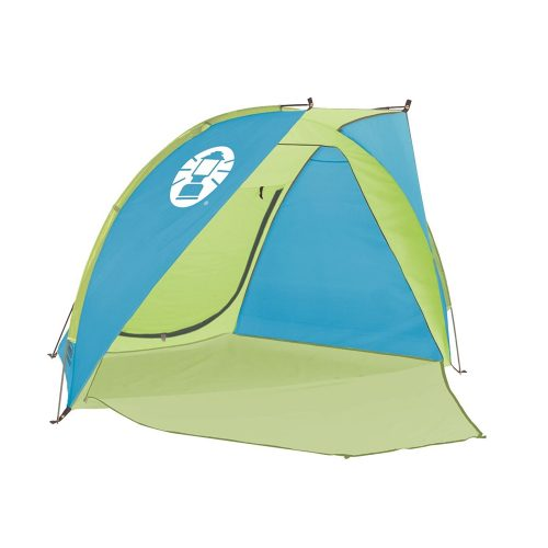 Coleman Compact Shade Shelter, the best beach tents