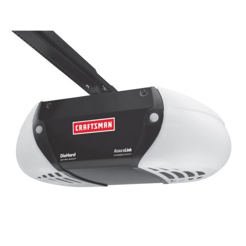 Best Garage Door Opener In 2018 Review