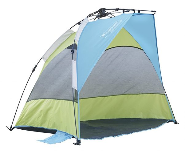 Lightspeed Outdoors Seaside Quick Pop Up Sun Shelter Tent