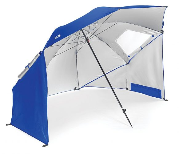 Sport-Brella Umbrella – Portable Sun and Weather Shelter