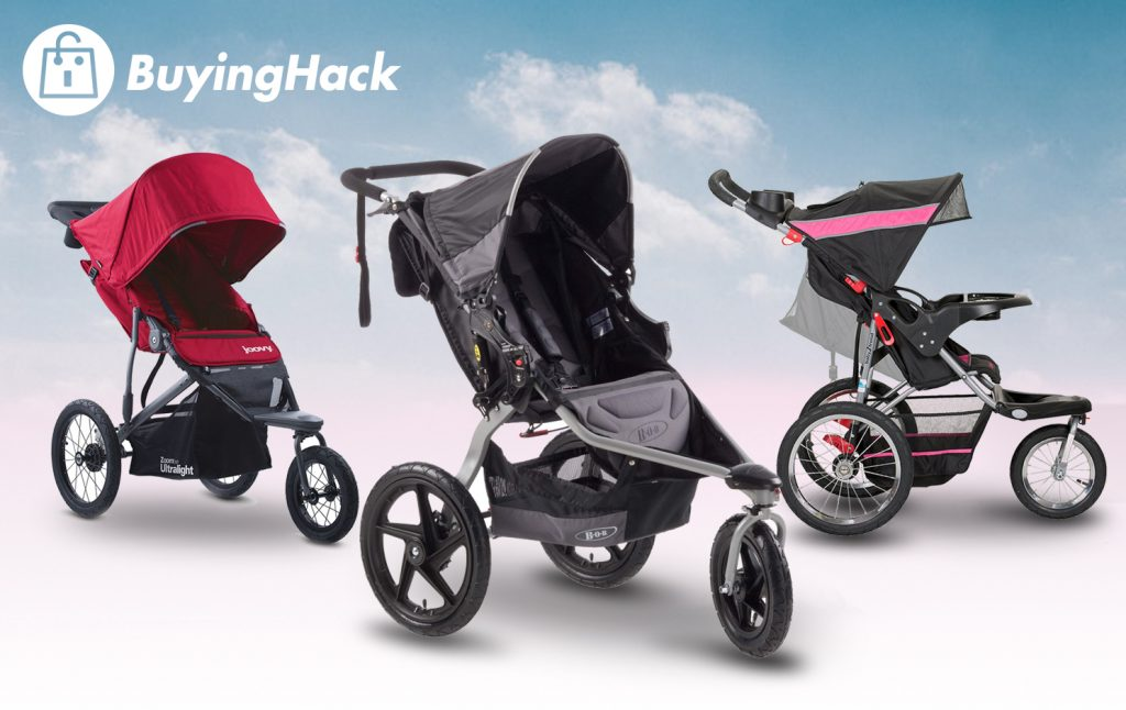 Top 15 Best Jogging Strollers In 2020 Always Be With You