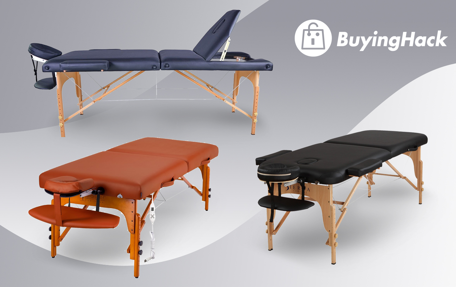 Top 15 Best Portable Massage Tables In 2018