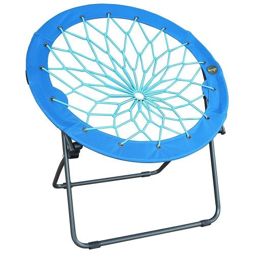 Bunjo Chair – Flexible- best bungee chair