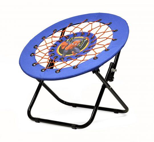 Marvel Spider-Man Web Chair- best bungee chair