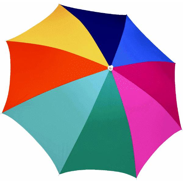 Rio Beach Deluxe Sunshade Umbrella