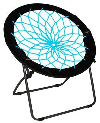 Teal Bunjo Chair