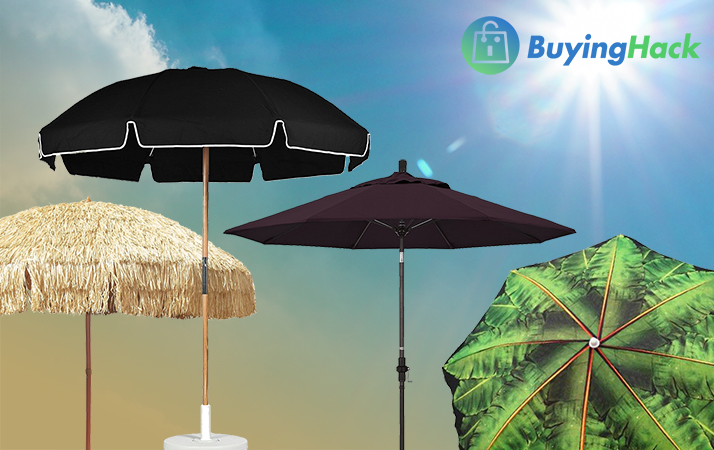 Best Beach Umbrella