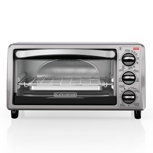 Black & Decker TO1313SBD- toaster oven