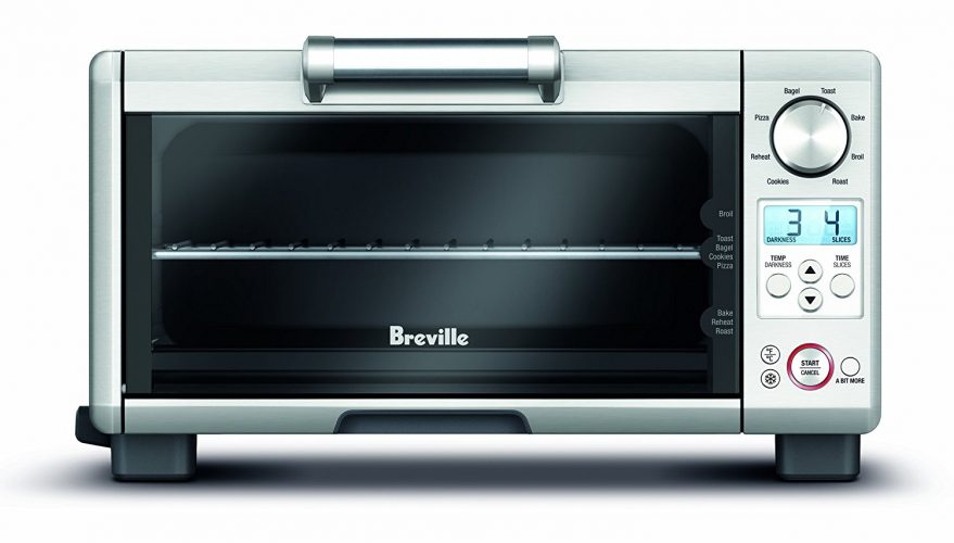 Breville BOV450XL- toaster oven