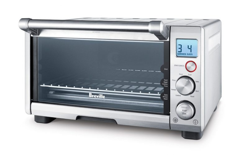 Breville BOV650XL- toaster oven