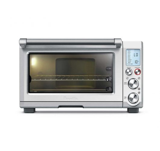 Breville BOV845BSS- toaster oven