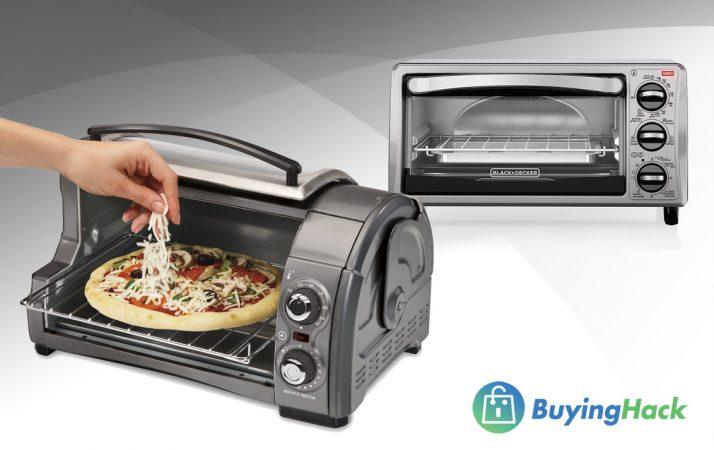 Top 10 Best toaster oven