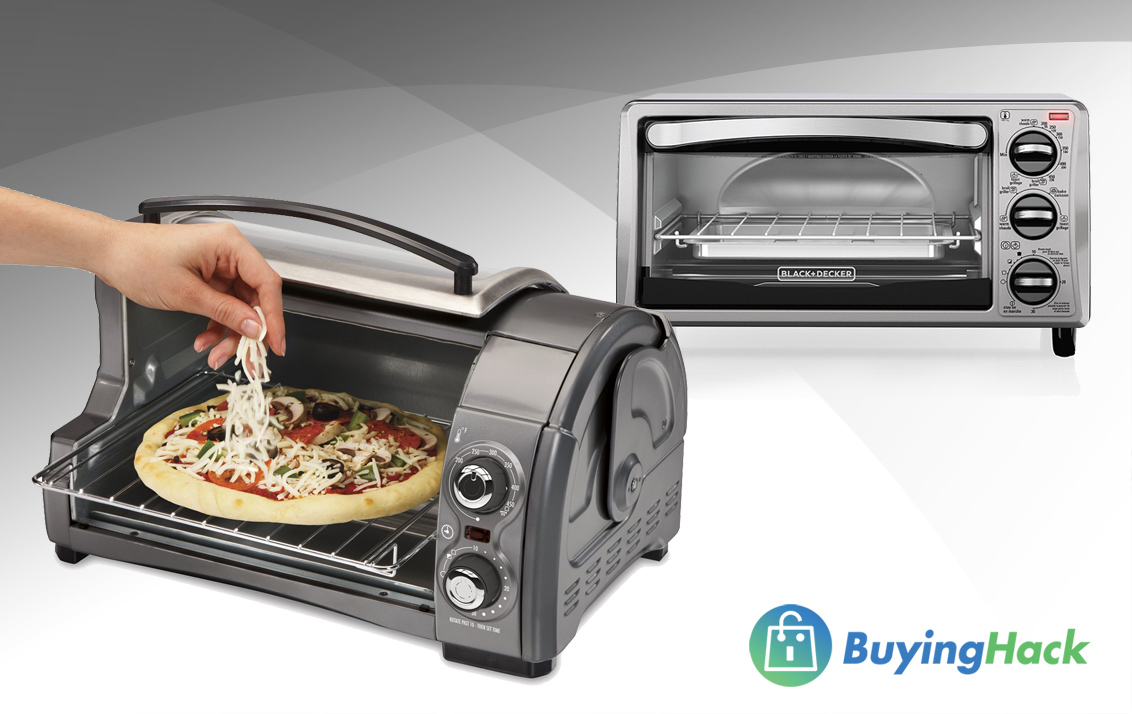 What Was The First Electric Toaster ~ Top best toaster oven in reviews