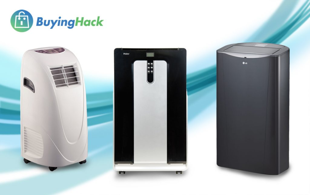 Top 10 Best Portable Air Conditioners in 2018 Reviews | Best image of best air conditioners on sale in 2018