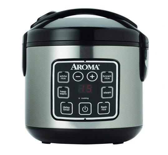 Aroma Housewares ARC-914SBD-Best rice cooker