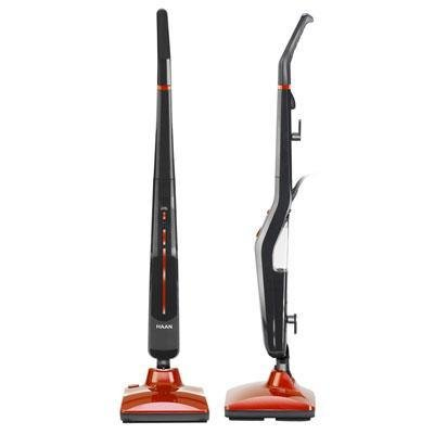 Haan Multiforce Pro Scrubbing- steam mop