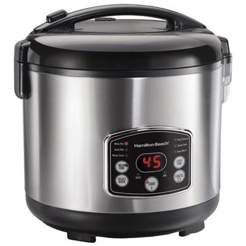 Hamilton Beach Digital-Best rice cookers