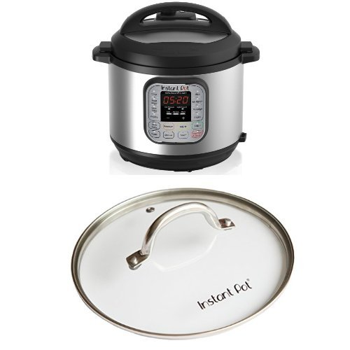 Instant Pot IP-DUO60 Cooker