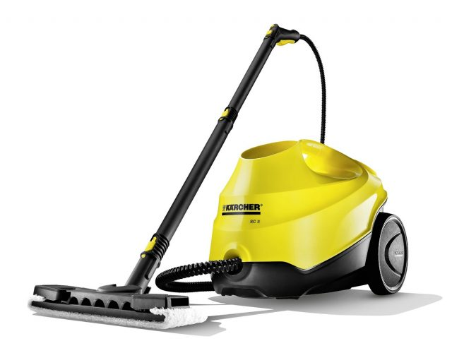 Karcher SC3- steam mop