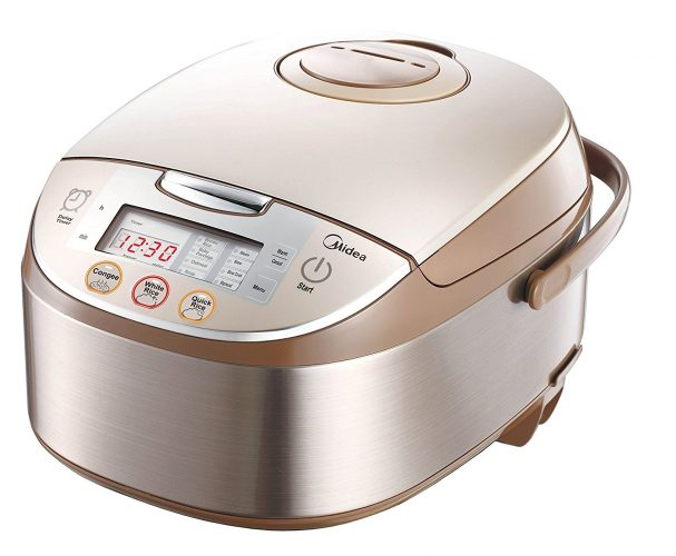 Midea Multi-Functional Smart Rice Cooker