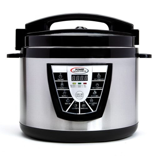 Power Pressure Cooker XL-Pressure cookers