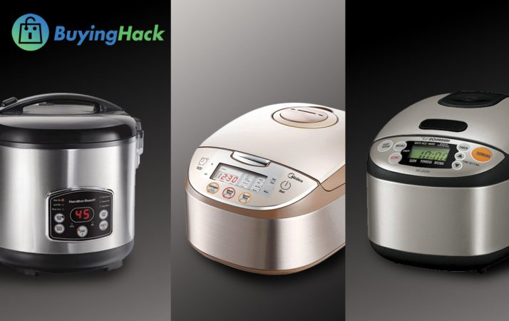 Top 10 Best rice cooker