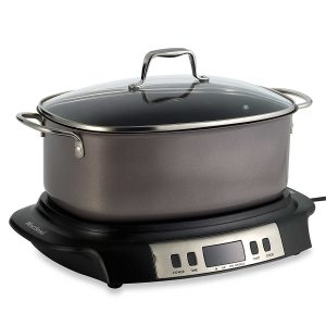 West Bend 6-Quart-best Pressure cooks