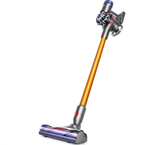 Dyson V6 Absolute - cordless vacuum